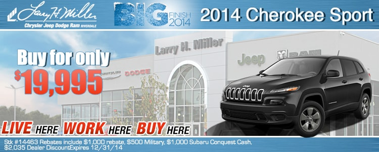 Larry H Miller Hyundai >> Larry H. Miller Chrysler Jeep Dodge Ram Serving Ogden ...