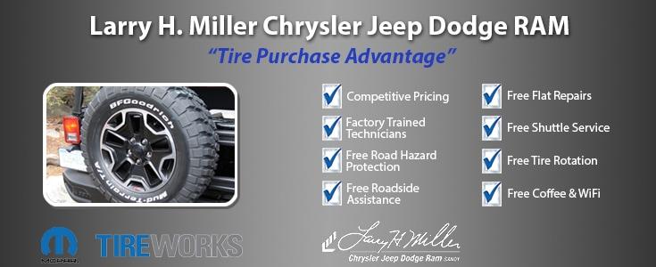 Larry H Miller Chrysler Jeep Dodge Ram Sandy