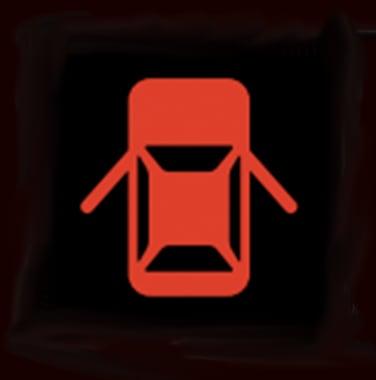 Car Dashboard Symbols Car Warning Lights Car Light Symbols