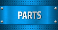 Ford Parts Utah