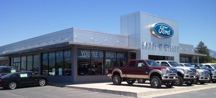 Car Dealer In Draper Utah