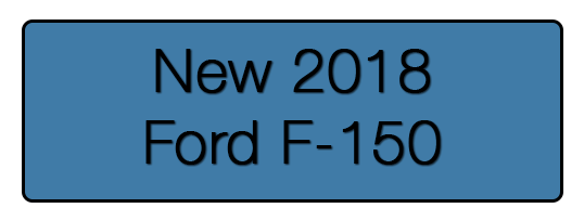 New 2018 Ford F-150 In Draper, UT