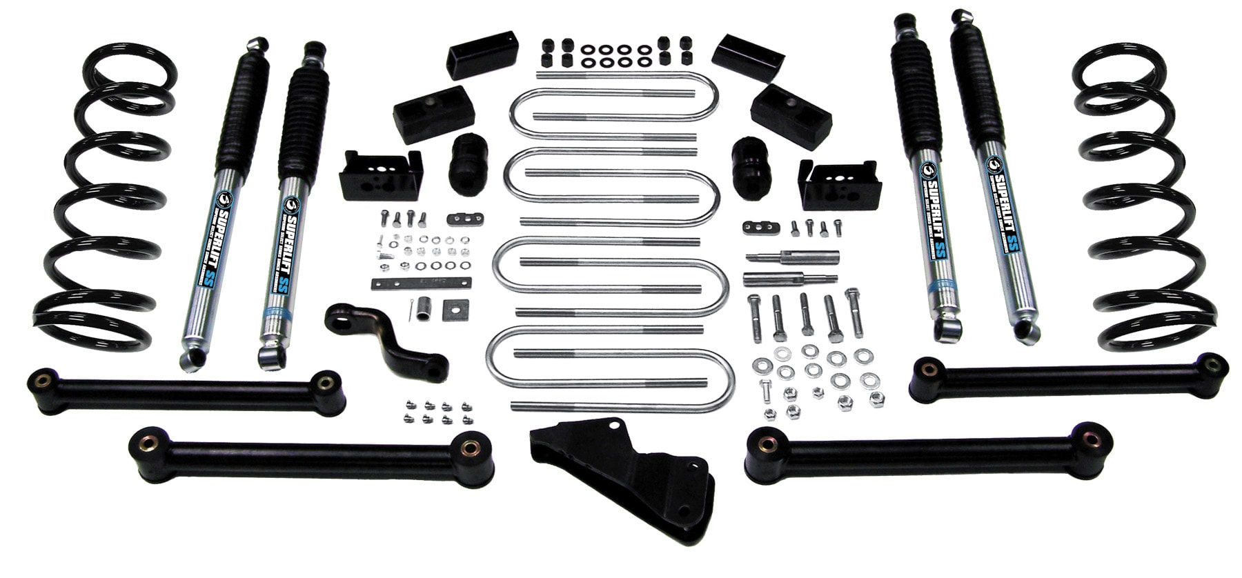toyota lift kits spokane
