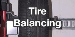 Hyundai Albuquerque Tire Balancing