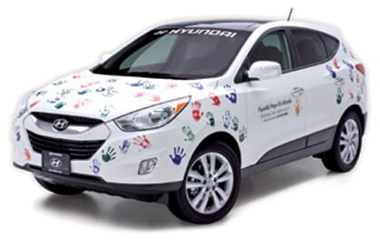 Larry Miller Hyundai Albuquerque >> Hyundai Hope On Wheels   Larry H. Miller Southwest Hyundai Albuquerque