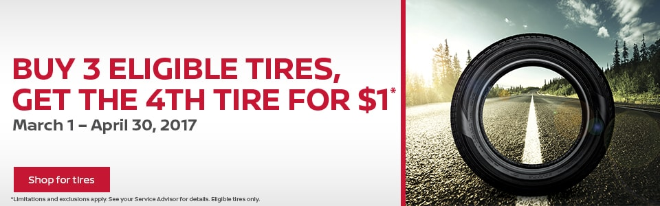 Tire Sale Highlands Ranch, CO