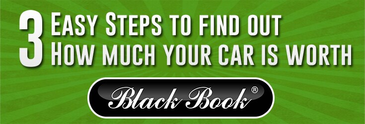 Book Value of Your Car