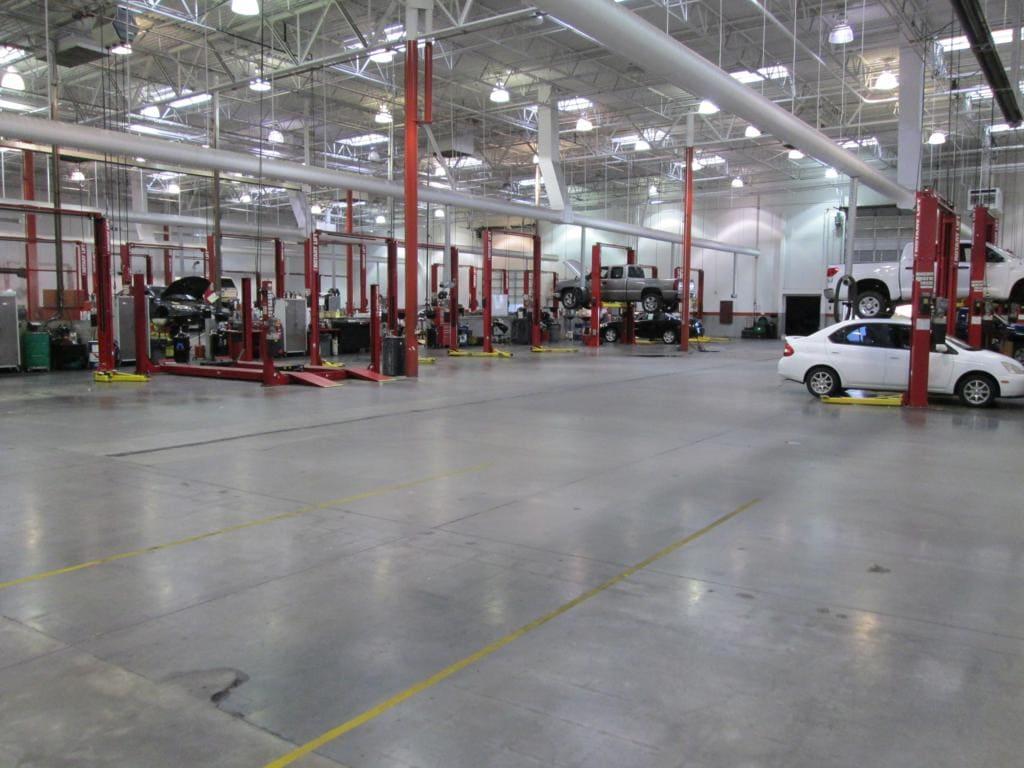 Toyota Service Albuquerque Amp Auto Repair