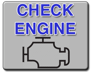 Check Engine Light Boulder