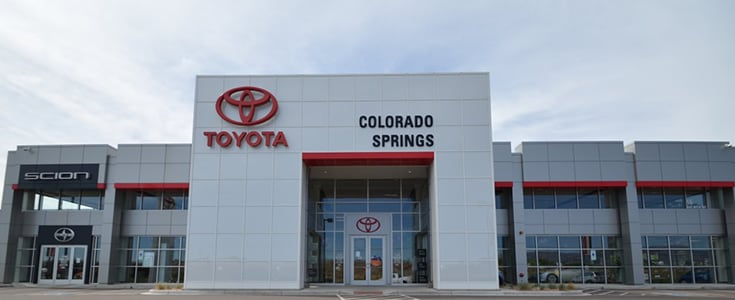 New Used Chevrolet And Vw Dealership In Colorado Springs | Autos Post