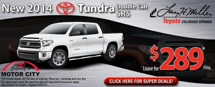 Toyota Dealer In Colorado Springs Car Repairs Parts Autos Post