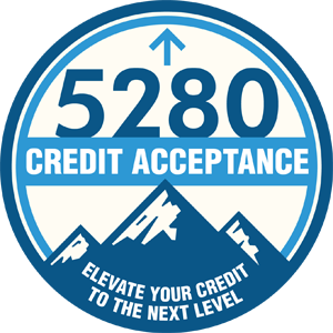 5280 Credit Acceptance  Finance Center in Lakewood CO 80214