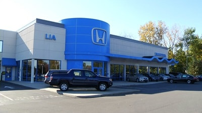 About lia honda albany ny new york honda dealer information for Honda dealer albany