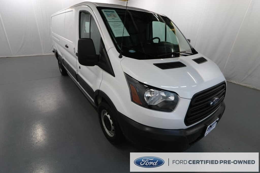 2017 ford transit 150 w 60 40 pass side cargo doors van low roof cargo. Cars Review. Best American Auto & Cars Review