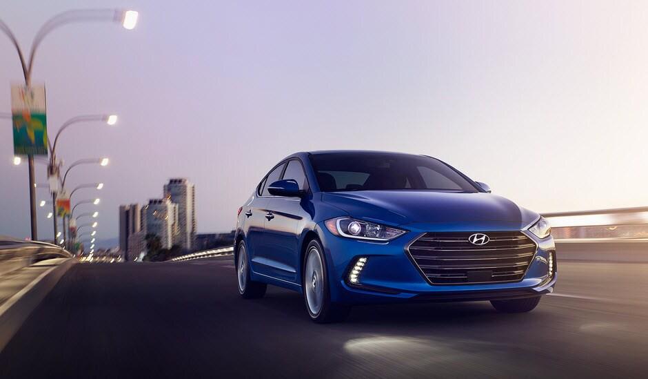 2017 Hyundai Elantra Vs 2016 Honda Civic Rapid City Sd
