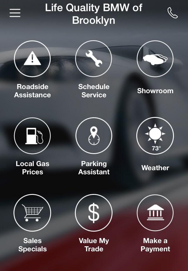 sales and specials app