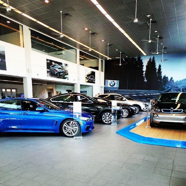 Bay Ridge BMW Dealer in Brooklyn | BMW of Brooklyn Serving Dyker