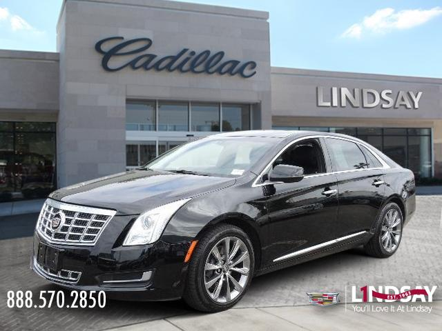 Used 2015 Cadillac Xts For Sale Dc Md Va