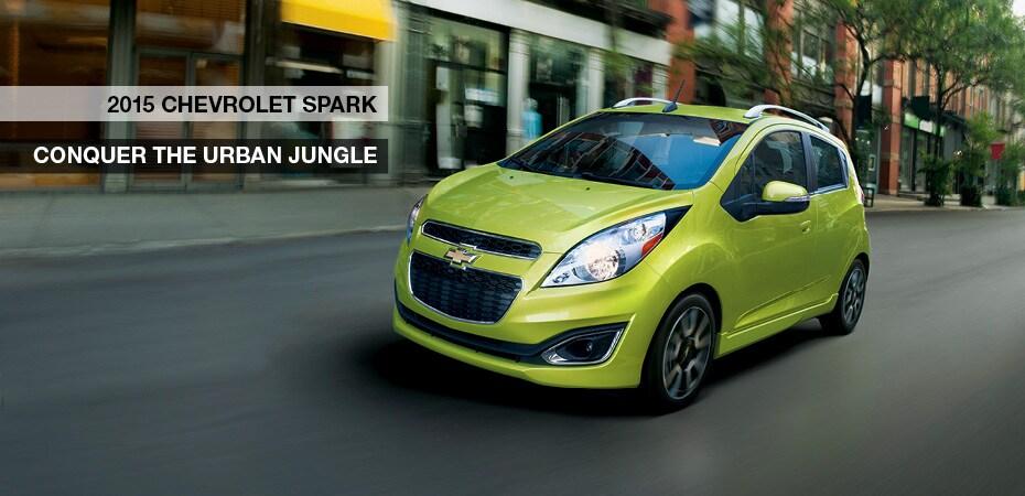 Chevrolet Spark In Woodbridge Va Lindsay Chevrolet
