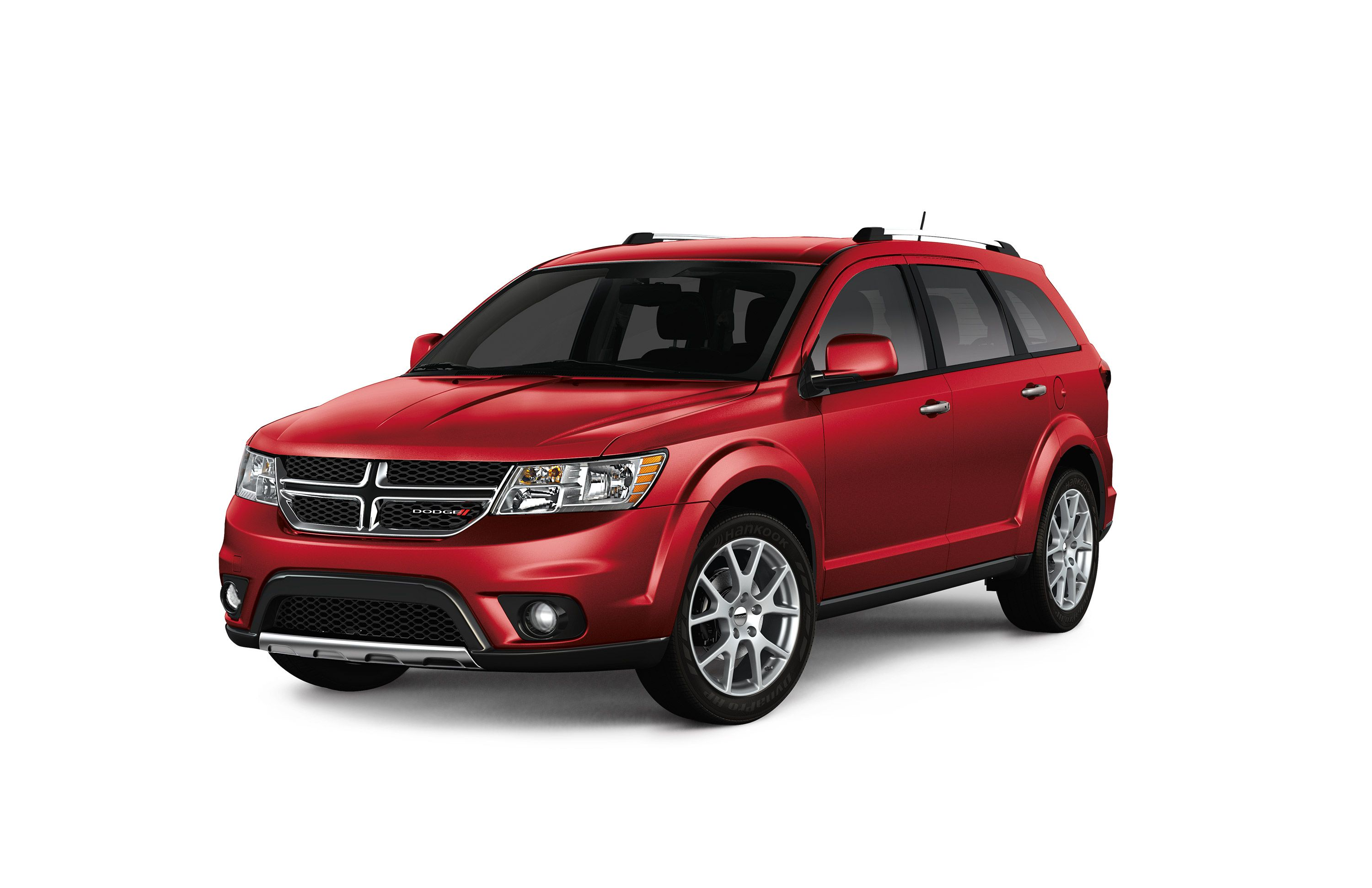 2017 Dodge Journey at Linwood Chrysler Dodge Jeep Ram in Metropolis, IL