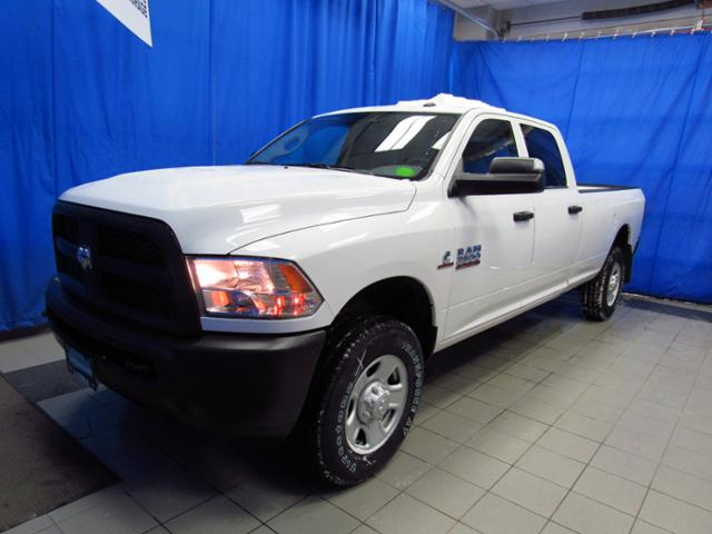 new 2017 ram 2500 tradesman bright white for sale in anchorage near palmer. Cars Review. Best American Auto & Cars Review
