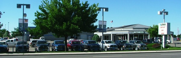 About Lithia Chrysler Jeep Dodge of Twin Falls | Twin ...
