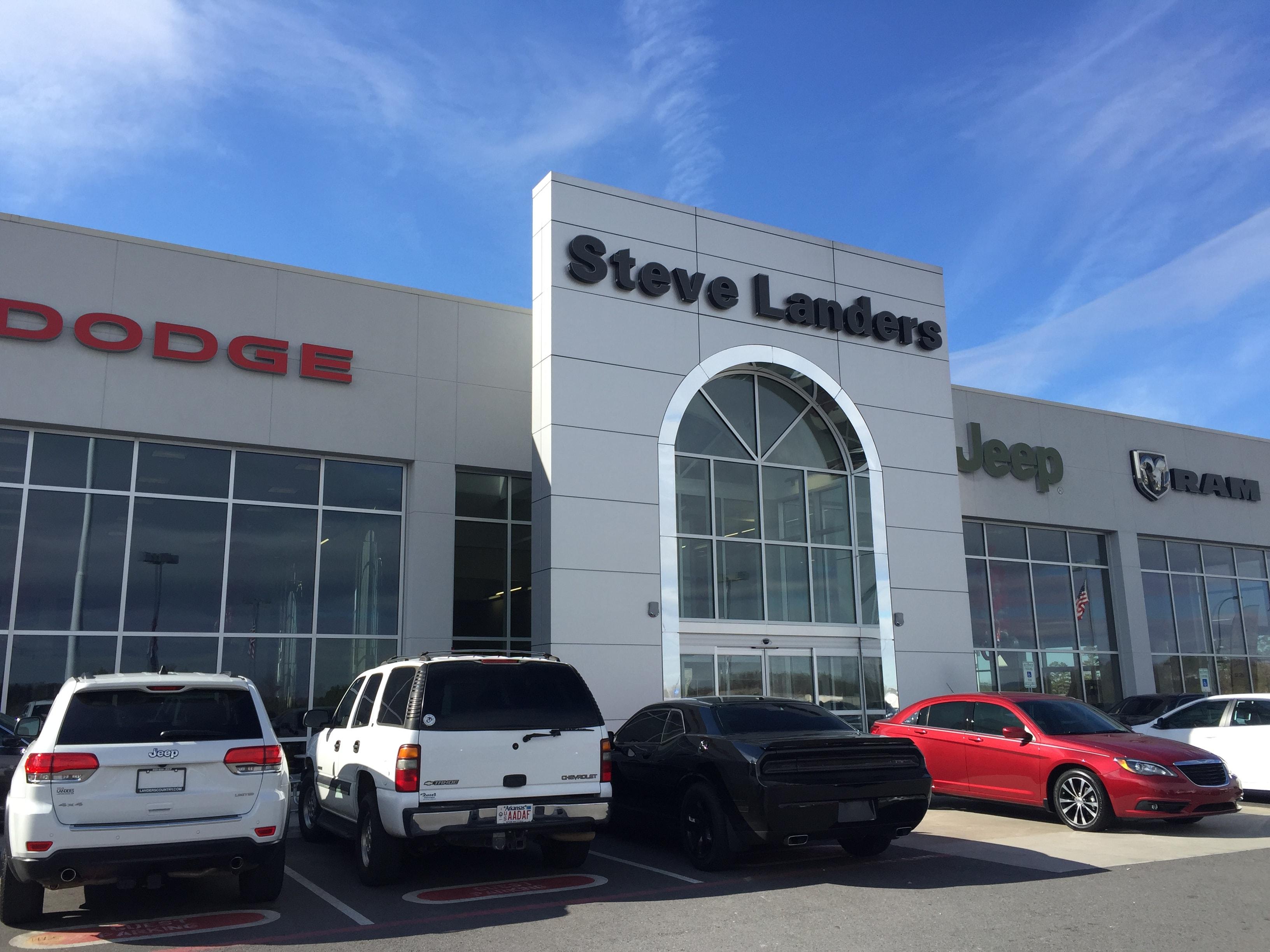 News Blog Post List Steve Landers Chrysler Dodge Jeep