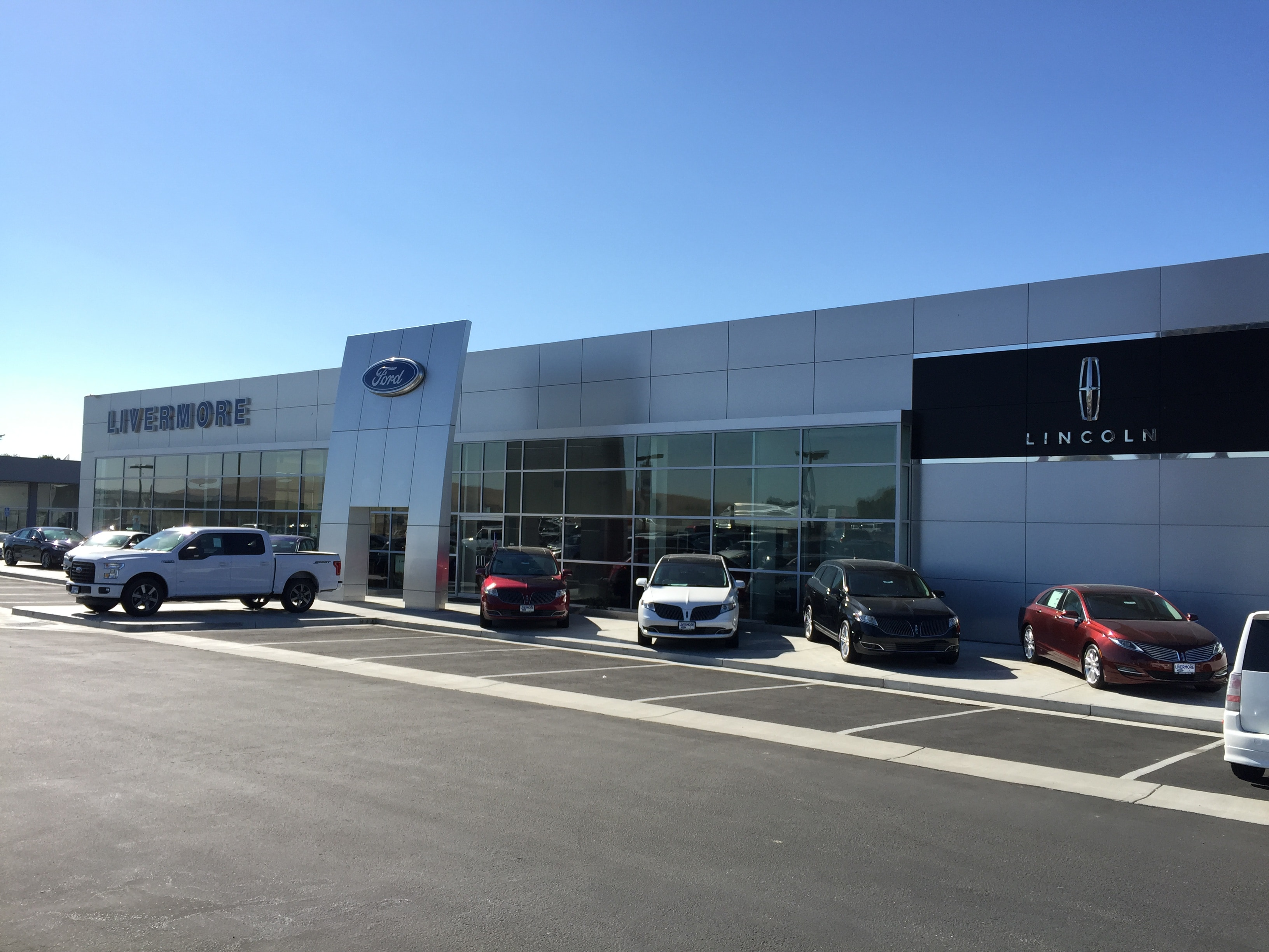 Livermore Ford Service 2019 2020 New Car Release Date