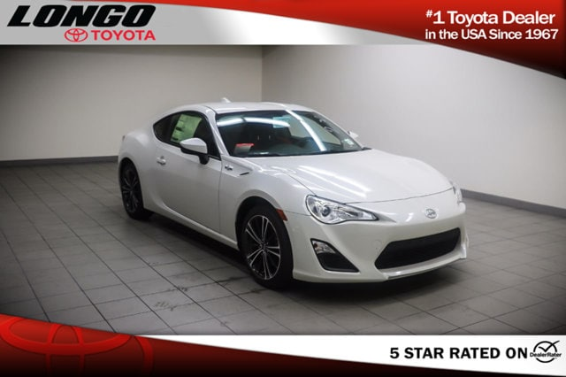 New 2016 Scion FR-S Coupe Serving Los Angeles