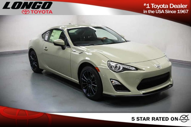 New 2016 Scion FR-S Release Series 2.0 Coupe Serving Los Angeles