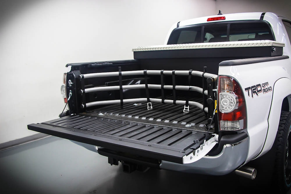 Toyota Truck Accessories At Longo Toyota Trucks Serving