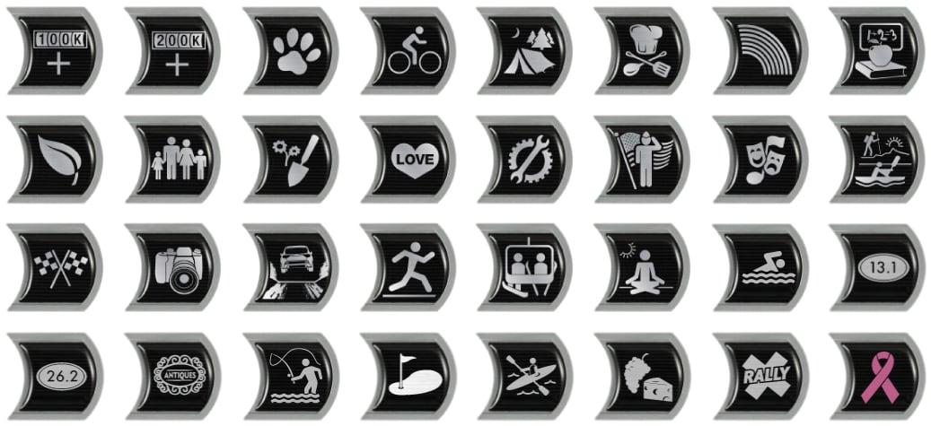 """Subaru Badge Of Ownership >> Subaru """"Badge of Ownership"""" - Page 1 - Subaru - PistonHeads"""