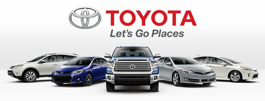 New Toyota Model Specs and Specials | Lost Pines Toyota Serving Austin ...