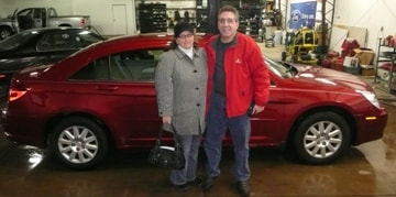 Liberty ford canton ford dealership in canton oh for Loudon motors ford alliance oh