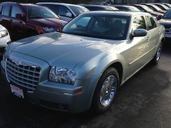 2006 Chrysler 300 Limited 4dr Sedan Sedan