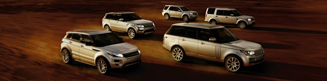 Land Rover San Diego | New Land Rover dealership in San ...