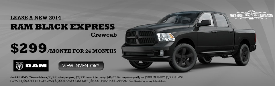 New And Used Chrysler Dodge Jeep And Ram Dealership In