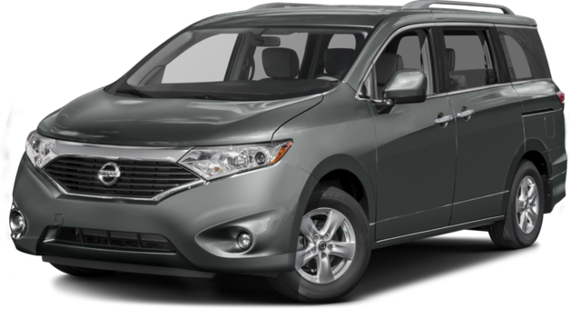 Compare the Nissan Quest vs. Chrysler Pacifica | Lumberton, NJ