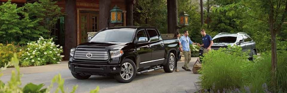 new 2016 toyota tundra for sale in woodbridge va. Black Bedroom Furniture Sets. Home Design Ideas