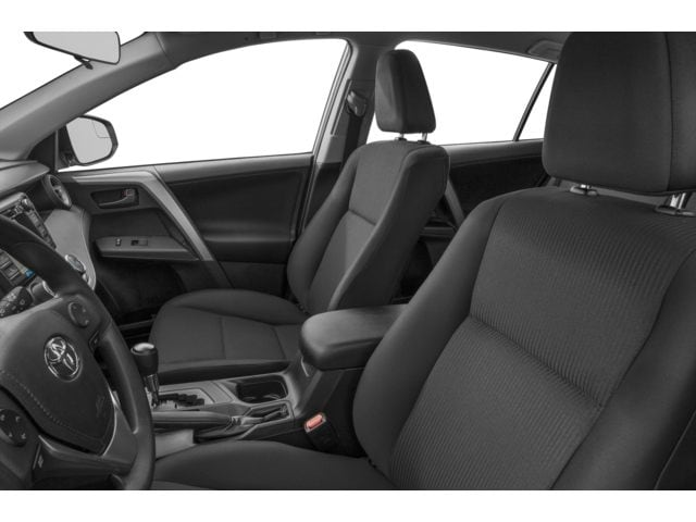 toyota rav4 le xle limited in woodbridge lustine toyota. Black Bedroom Furniture Sets. Home Design Ideas