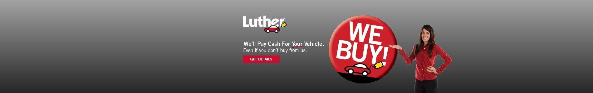 Luther Automotive |13,000 New and Pre-Owned Vehicles
