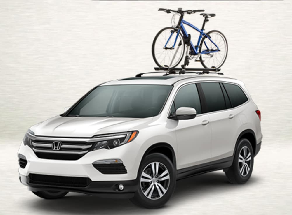 Luther Honda of St. Cloud | 10 Honda Pilot Accessories That You ...