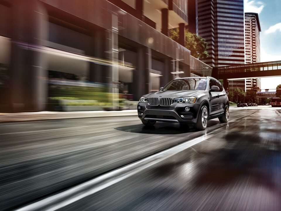 Compare BMW Cadillac MercedesBenz to Competition Sioux Falls SD
