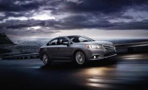 2016 Subaru Legacy NJ