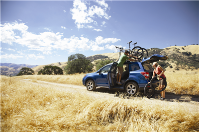 2016 Subaru Forester Maintenance Schedule