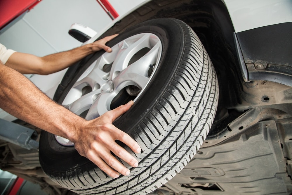 How Often To Rotate Tires >> How Often Should You Rotate Your Tires?
