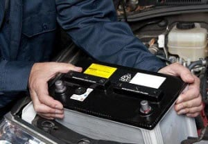 Battery Replacement Bloomfield NJ