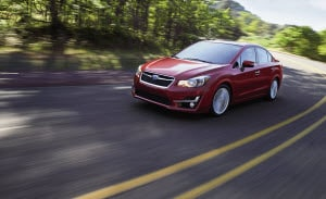 2017 Subaru Impreza>Subaru is definitely in the lead when it comes to safety. Many Subaru models, not just the Impreza, are some of the safest cars available on today's market. And with each successive year, they only get better and better. This isn't to say the 2017 Toyota Camry is unsafe. In fact, it has performed quite well in collision tests. But the 2017 Subaru Impreza offers a structural update made with higher quality steel, for an astounding 70 percent increase in rigidity.</p><p id=