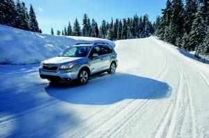 2016 Subaru Forester NJ