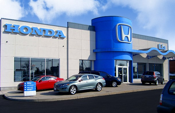 Lia honda of albany new cars used cars car reviews autos for Honda dealer albany